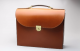 Sedgwick Bridle Leather Business Briefcase